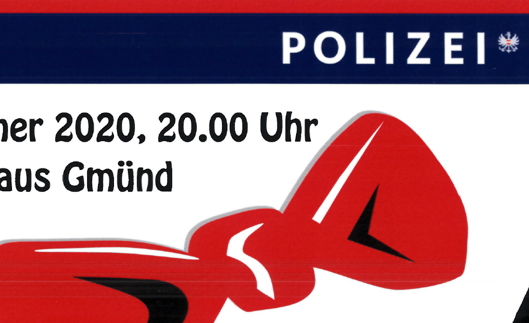 Polizeiball2020